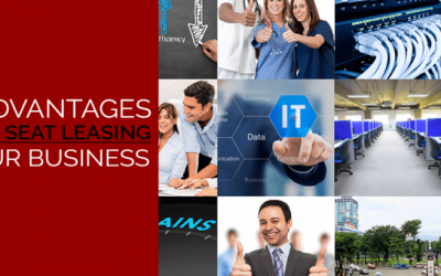 15 Advantages of Seat Leasing For Your Busines