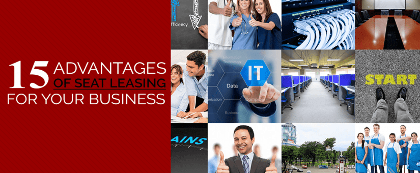 15 Advantages Of Seat Leasing For Your Business
