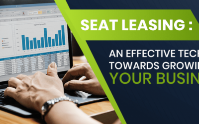 Seat Leasing: An Effective Technique Towards Growing Your Business