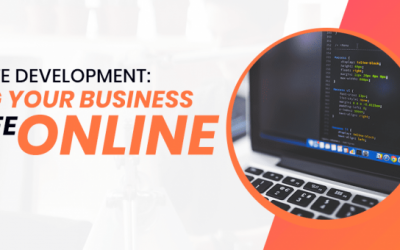 Website Development: Bring your Business to Life Online